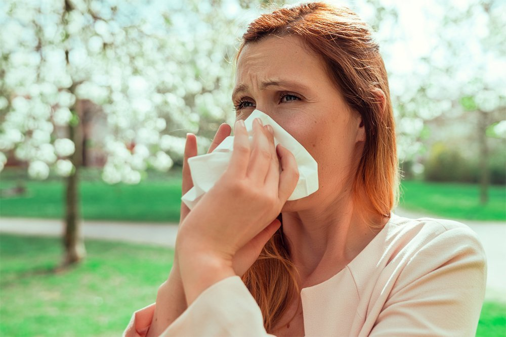 Homeopathy for hayfever - treatments