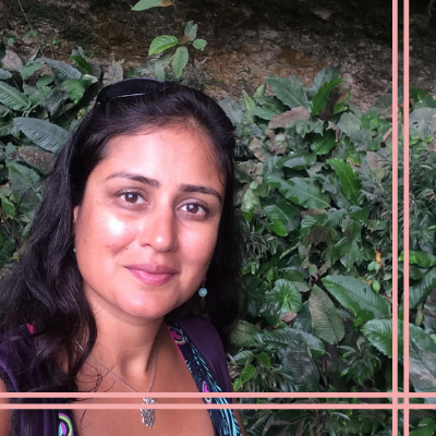 Preet Bansil Nutritional Therapist and Homeopath